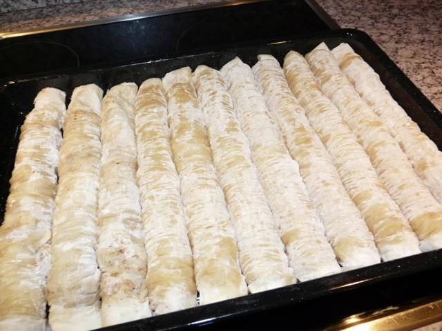 Baklava Das Beste Und Einfachste Baklava Rezept Aller Zeiten